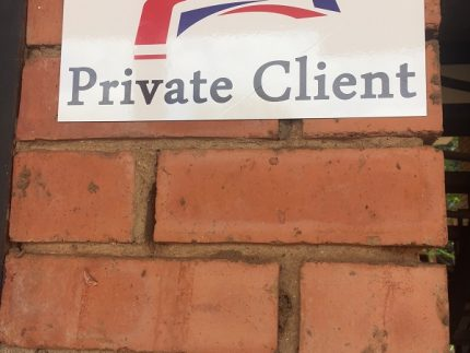 Peri Peri Creative - Privat Client Investments signboards (2)