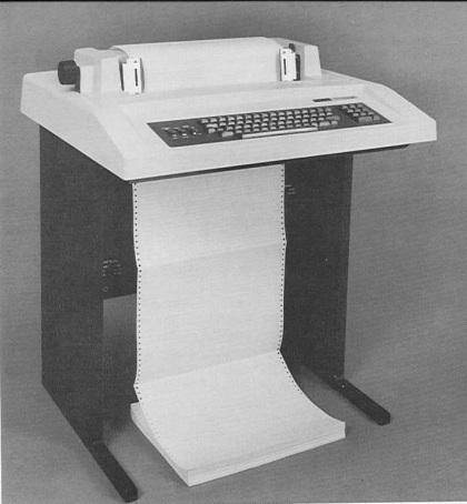 dot-matrix-printer-and-paper
