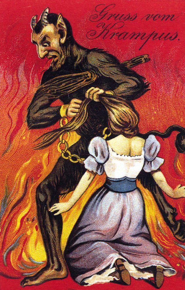 creepy-krampus-postcards-5