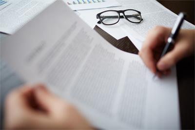 Informe viabilidad - Perito Calígrafo Judicial