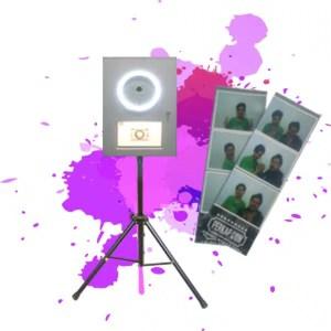 Sewa photobox Malang