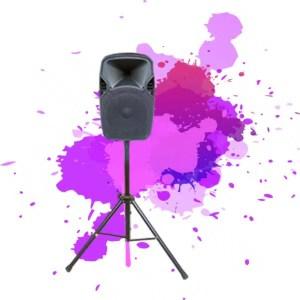 Speaker Portable Malang