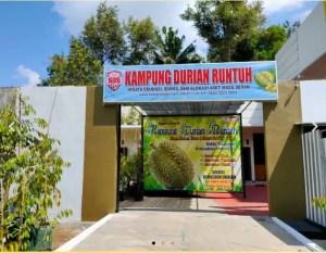 SBS kampung durian
