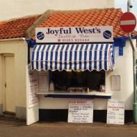 Seafood Bar, Sheringham