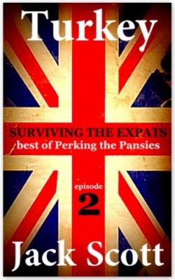 Best of Perking the Pansies Vol Two
