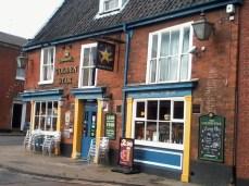 The Golden Star Pub