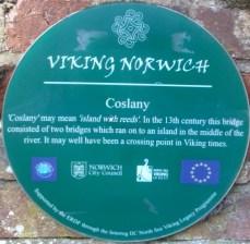 Viking Norwich