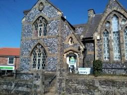 Loddon Library
