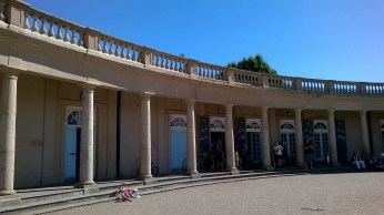 The Eaton Park Cafe