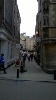 Cambridge Street