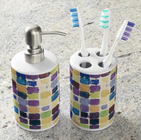 Decorate Your Bathroom