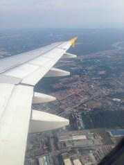 Tiger Airways, Departing KLIA1