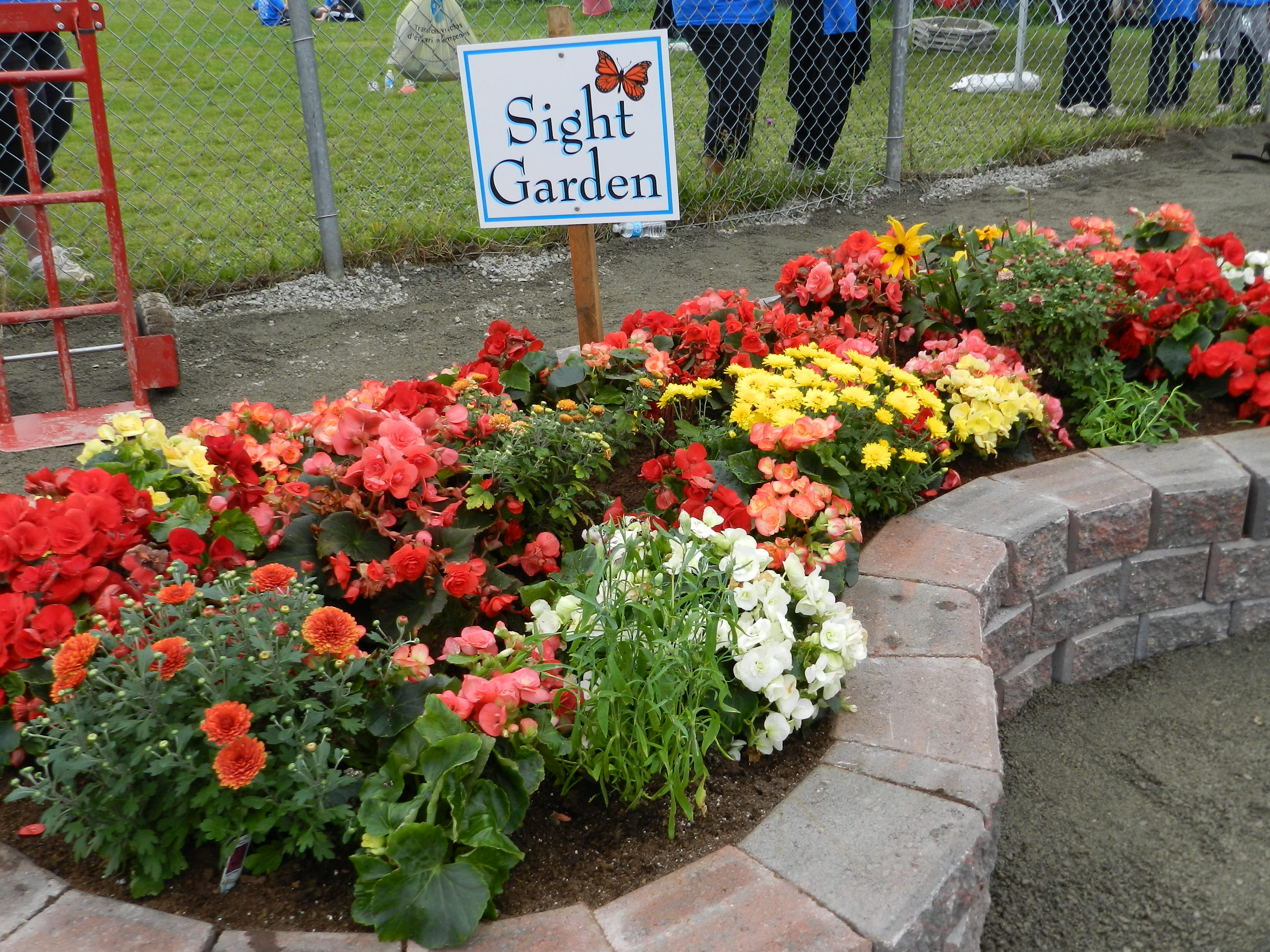 Images About Sensory Garden Ideas