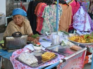 Takua Pa Market