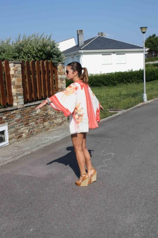 kimono volando blog