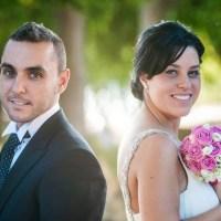 La boda de Mayte y Adrián