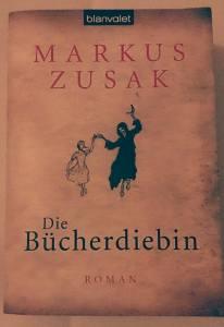 book thief deutsch