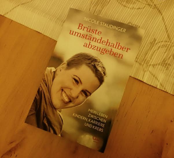 Hiervon gibt es bald eine Rezension...ein ganz tolles Buch von einer ganz tollen Frau!