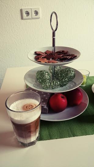 deko und latte