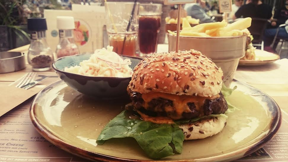Burger Enzo