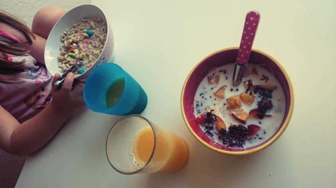 frühstück sonntag