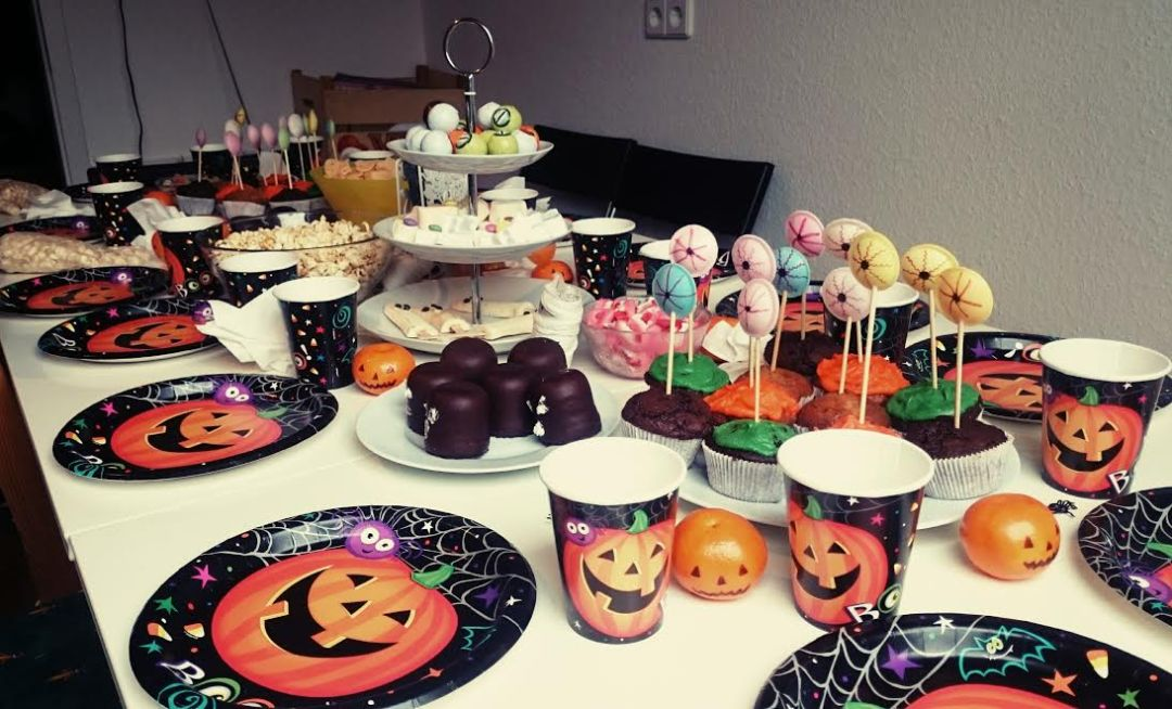 halloween-food