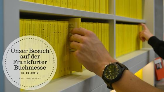 Fankrfurter Buchmesse, Perlenmama