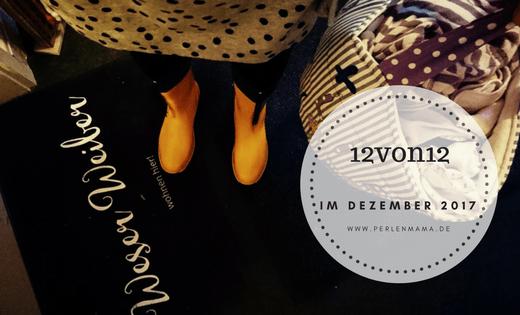 12von12 Perlenmama