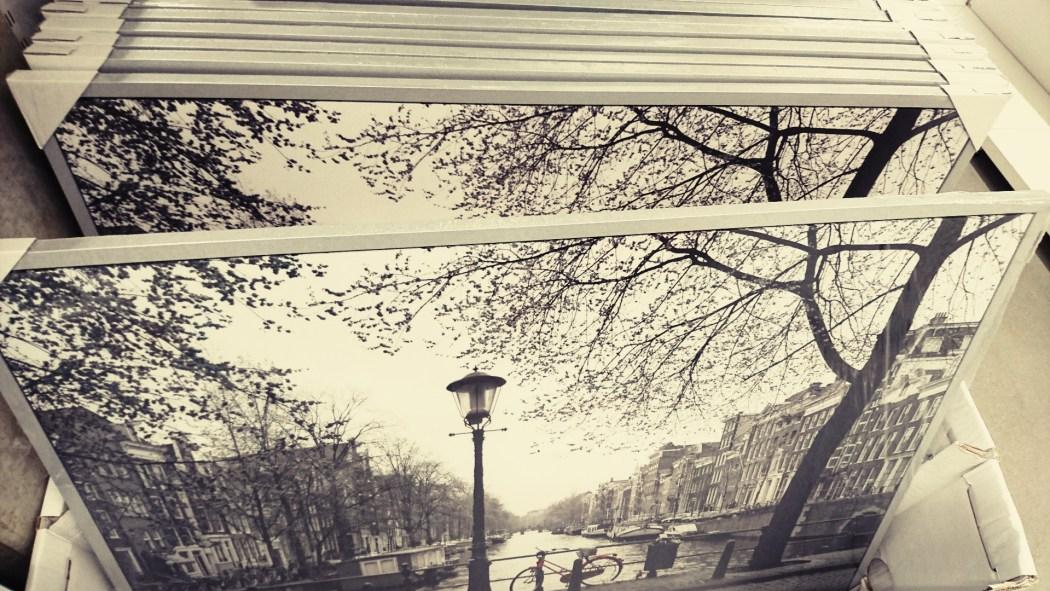 Wochenende in Bildern, WIB, Perlenmama, Ikea Wuppertal, Bild Amsterdam