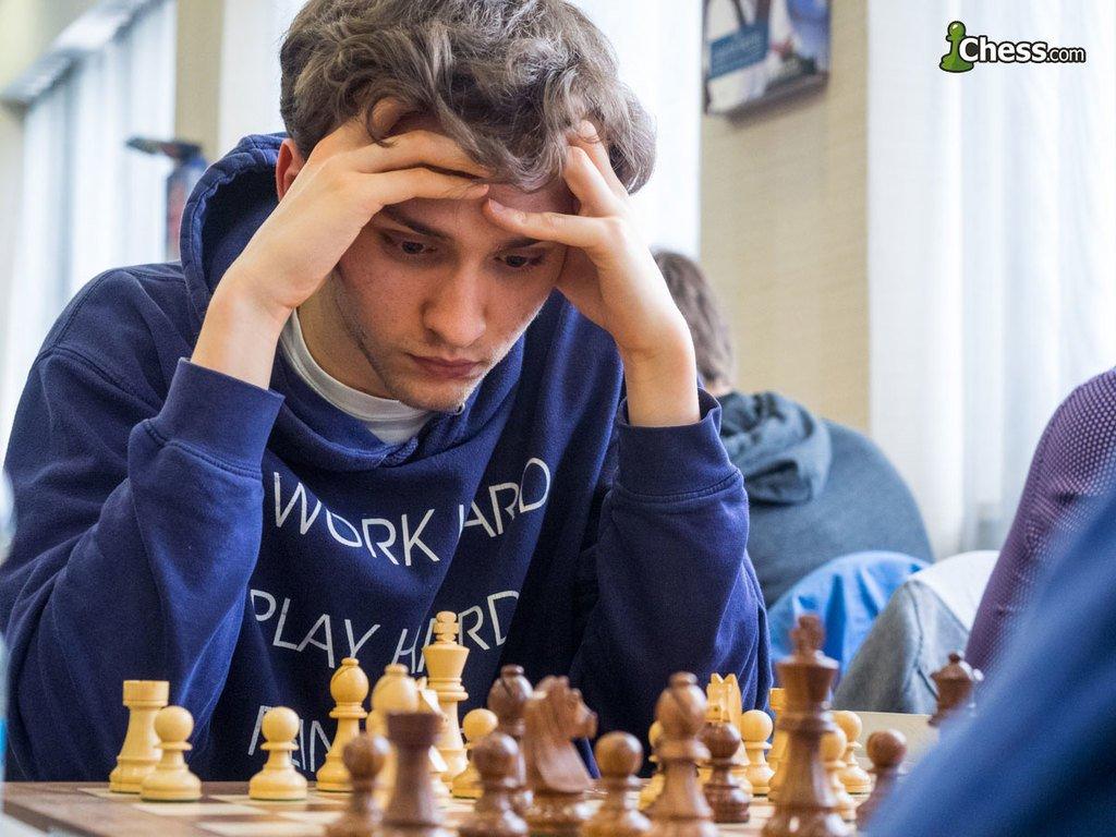 Nächster Schritt: 2700 – Deutschlands neue Nummer eins Alexander Donchenko im Interview