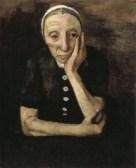 Paula Modersohn-Becker (1876-1907) Kunsthalle Hambourg