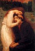Dante Gabriel Rossetti - Fusion des âmes