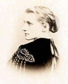 Julie Wieck-Schumann
