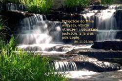 Naprawdę Bóg dodaje sił i młodości!
