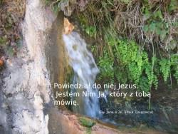Wezwij Jezusa szczerze, a doświadczysz, że on JEST!