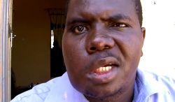 Ocalały z egzekucji Boko Haram – Habila Adamu,  przebacza w imię Jezusa