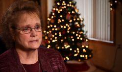 Jezus wigilijnego cudu – świadectwo Emmy McKinley