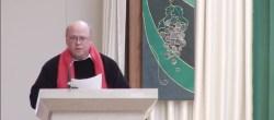 Paula Ditche Bóg cudownego Daru dziecka i pomocy w straszliwej winie aborcji
