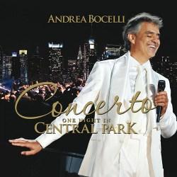 Andrea Bocelli – utwory wiary