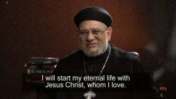 Apostoł Chrystusa ratujący  wyznawców Islamu, koptyjski kapłan Zakaria Botros