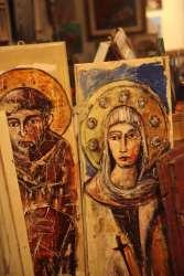 Święty Franciszek i jego Asyż