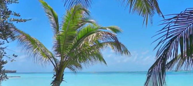 Malediwy … Jak gorąco i jak w raju:)