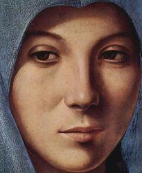 Zwiastowanie. Niezwykły obraz Antonello da Massina