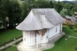 Mănăstirea Humorului, Rumunia