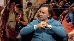Macieja Sikorskiego odnaleziony Jezus pomimo bagna narkotyków i ezoteryzmu
