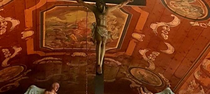 Sanktuarium świętego Walentego w Bieruniu Starym