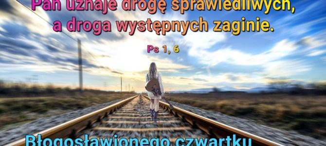 Dwie drogi (BŁ)