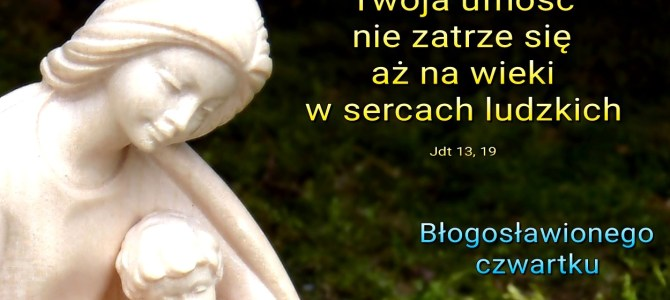 Ufność Maryi (BŁ)