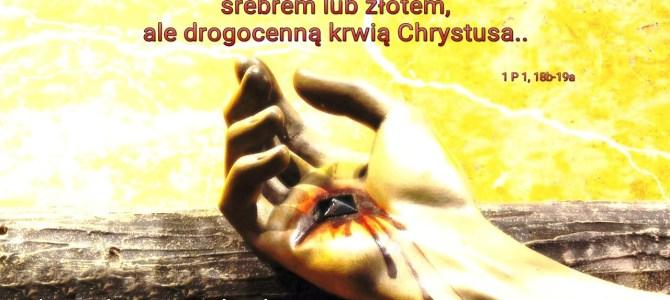 Wykupieni Krwią Chrystusa (BŁ)