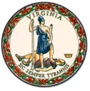 Official Seal of the Commonwealth of Virginia